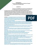 DECISIONPOINT2 PublicShareandRevenueDistribution9!13!16