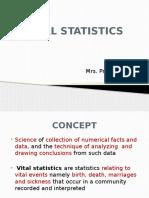 Vital Statistics.pptx