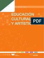 PALNIFICACION EDUCACION ARTISTICA