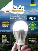 Revista PESAE Segunda Edición