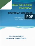 Plan Contable - Karina- Edson