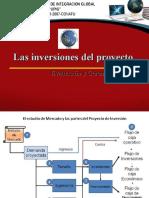 2_Evaluacion Proyectos Inversiones Del Proyecto UPIG