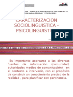 CARACTERIZACION_SOCIOLINGUISTICA_-_PSICOLINGUISTICA