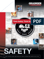 Catalogo de Seguridad  GRAINGER