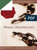 Hagada de Pessach