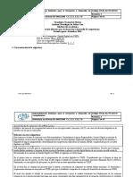 Instrumentación Didactica de Diseño Digital Con Vhdl 2016
