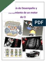 Tarea Compleja 3 Motores Termicos, Equipo #8