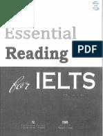 Essential Reading Book