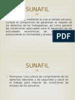 Sunafil-primacia de La Realidad en El Derecho Laboral