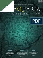 REVISTA DE CIENCIA Y DESARROLLO SOSTENIBLE EN PARAGUAY - PARAQUARIA - DICIEMBRE 2015 - VOL 3 NUM 2 - PORTALGUARANI