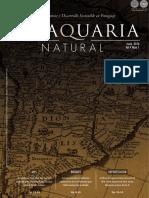 REVISTA DE CIENCIA Y DESARROLLO SOSTENIBLE EN PARAGUAY - PARAQUARIA - JUNIO 2016 - VOL 4 NUM 1 - PORTALGUARANI