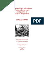 Simbolismo Hermético