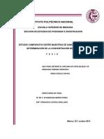 TESIS MUESTRAS DE SANGRE Y ORINA PARA DETERMINACION DE CONCENTRACION DE ALCOHOL.pdf