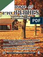 Napaul September 2016 Real Estate Guide