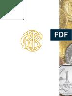 Monedas del Banco Central de Reservas