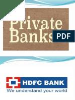 HDFC Final Ppt