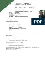 Curriculum - CHAPILLIQUEN GARRIDO JHONNY.docx
