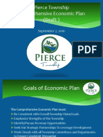 Pierce Economic Development Draft