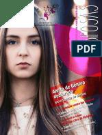 Revista Las Mariposas Agosto 2016