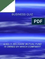 BUSINESS QUIZ(1).ppt