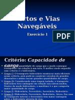 Porto e Vias Navegaveis