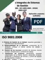 2. Aspectos Auditables ISO 9001