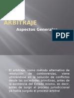 Arbitraje 1
