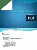 análise dimensional - semelhança.pdf