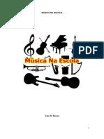 Projeto Música na Escola.doc