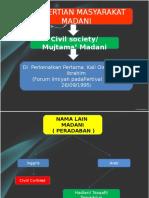 11. Msyarakat Madani