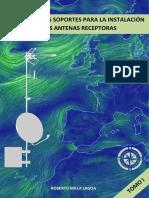 Cálculo de Los Soportes Para La Instalación de Antenas Receptoras Tomo I