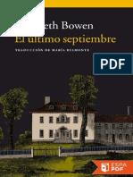 The Last September.pdf