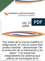 LEY 1273