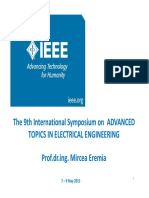 IEEE Romania Section