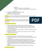 Social Work Statistics and Methods