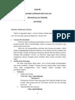 Bab 3 Foster Analisis Laporan Keuangan