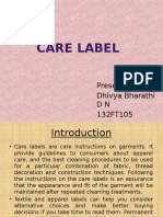 Care Label (1)