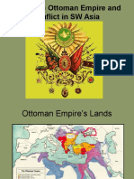 ottoman empire powerpoint  2
