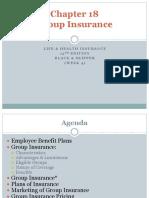 w4 - Group Insurance