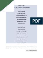 Poema a La Ceiba