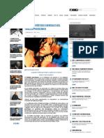 15 Características Esenciales Del Thriller Psicológico - EnFILME