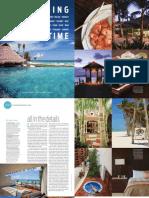 2010 Editor's Choice Caribbean All-Inclusive Resorts