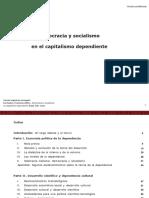 Democracia y Socialismo