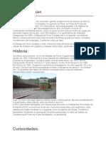 Ferrovia Carajas
