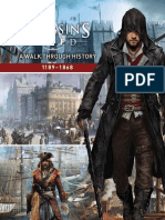Assassin's Creed Visual Guide (Excerpt)