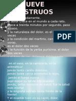 LOS NUEVE MONSTRUOS.pptx