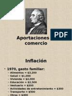Teoría Monetaria Del Comercio Internacional
