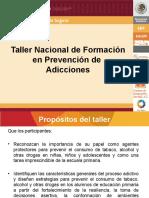 Taller Nacional