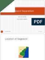 2015 Ethnic Conflict in Northeast India