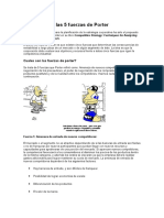 El modelo de las 5 fuerzas de Porter.docx